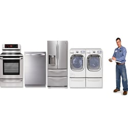 ARS Repair and Installation Service - Appliances & Repair - 90 ...