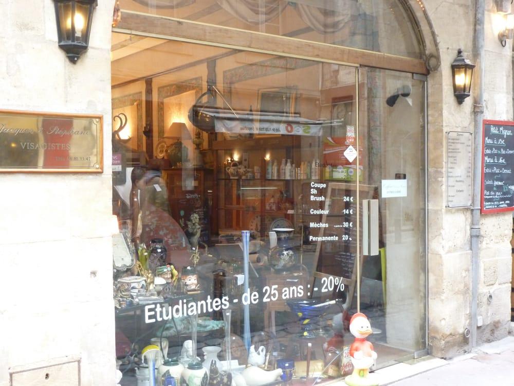 Restaurants Bordeaux Rue St Remi