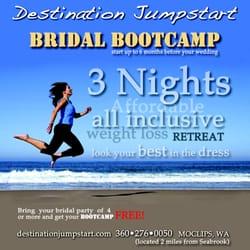 Destination Jumpstart Weight Loss Centers 4737 Sr 109 Moclips