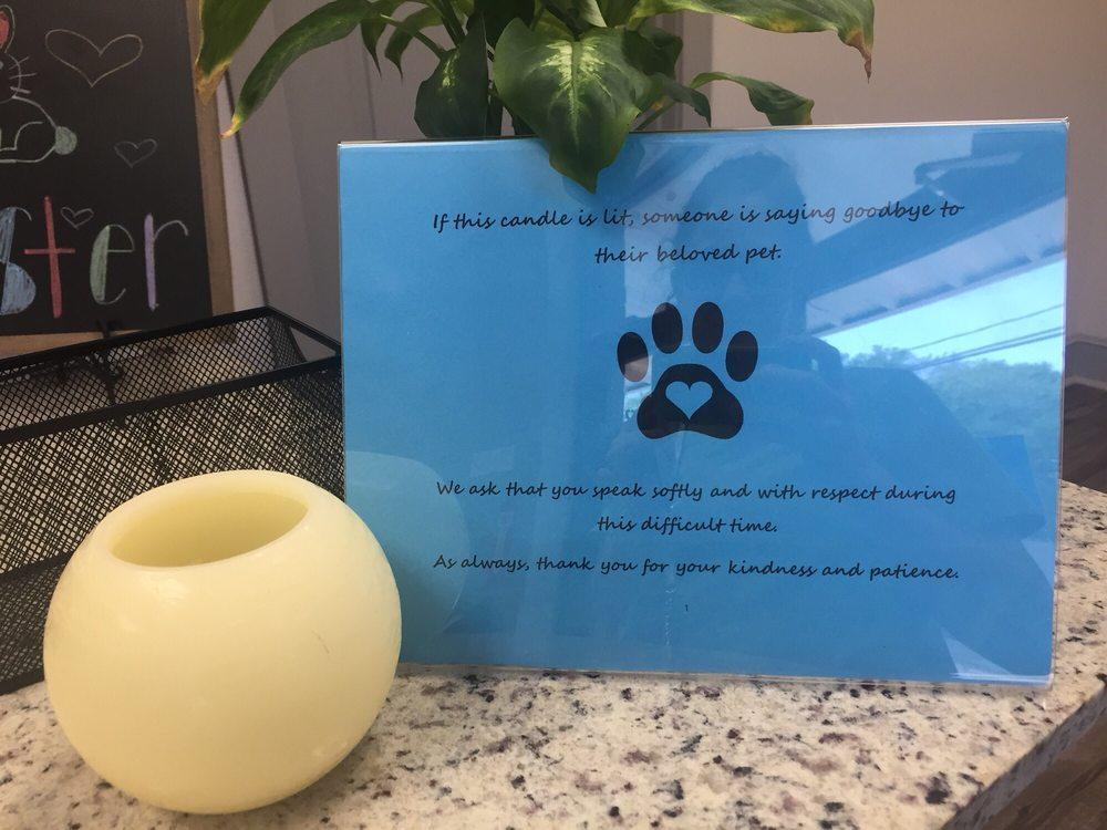 Rivertown Animal Hospital: 710 E Main St, Brusly, LA