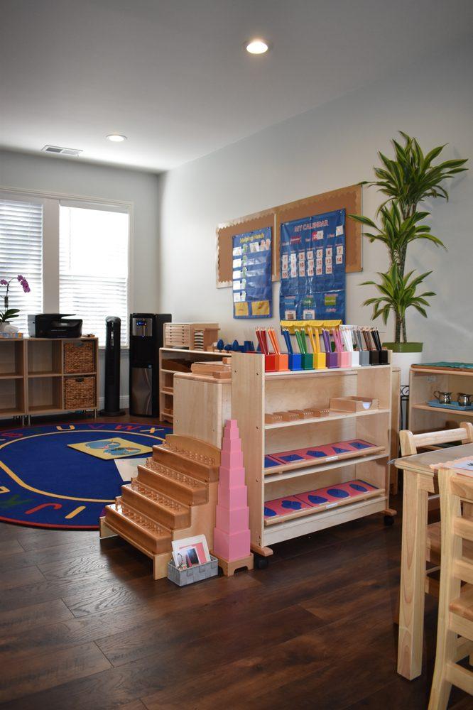 Star City Montessori: 370 Alvarado St, Brisbane, CA