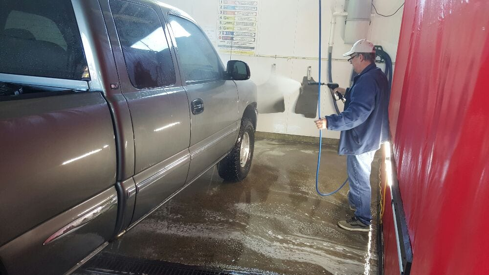 Deer Valley Shell & Car Wash