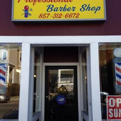 Barber Shop Forest Hills : Professional Barber Shop - Barbers - 140 S St, Jamaica Plain, Jamaica ...