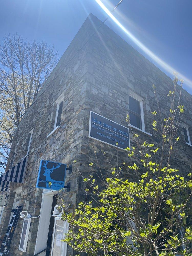 blue deer on main: 960 Main St, Blowing Rock, NC