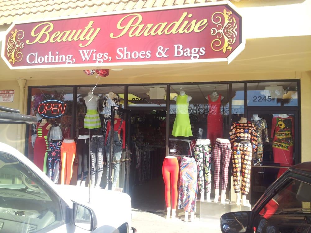 Beauty Paradise: 2245 Railroad Ave, Pittsburg, CA