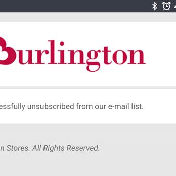 Burlington Coat Factory Discount Store 7171 N Davis Hwy