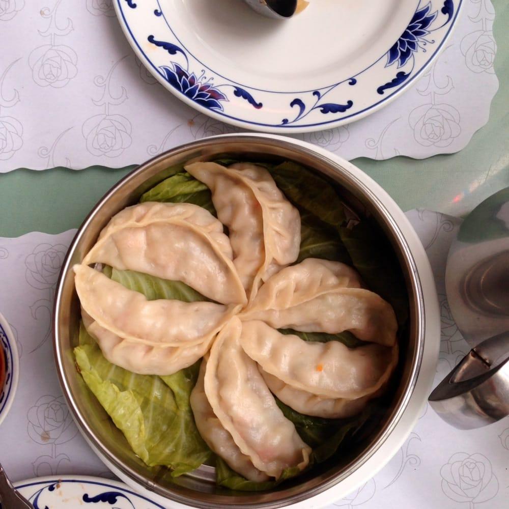 Chinese Restaurant Burlingame