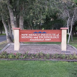photo of new mexico institute of mining and technology   socorro nm