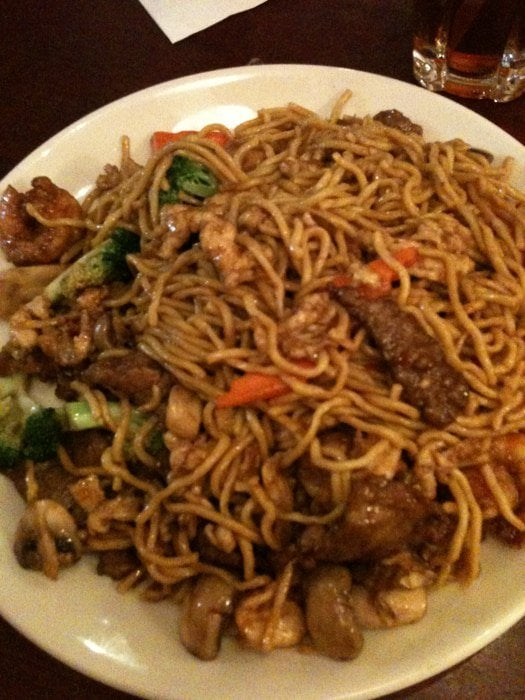 Special Lo Mein Yelp