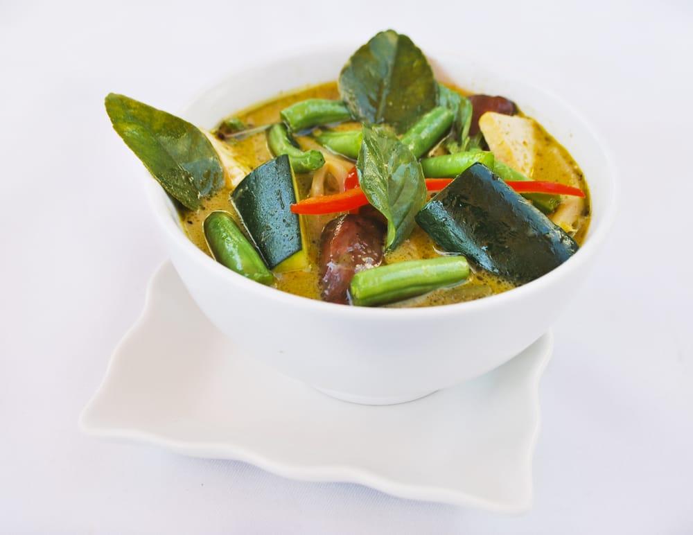 Thai Restaurant Pasasadena Ca
