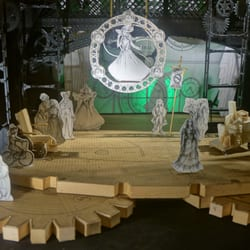 Photo of Wicked-Behind The Emerald Curtain - New York, NY, United States