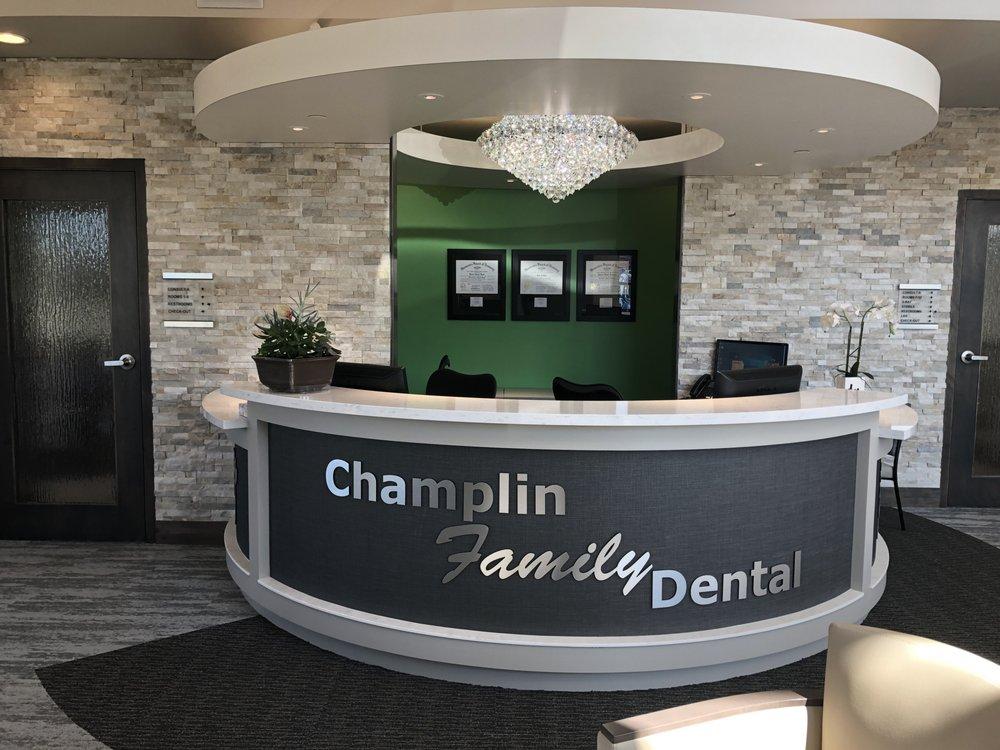 Champlin Family Dental: 11942 Business Park Blvd N, Champlin, MN