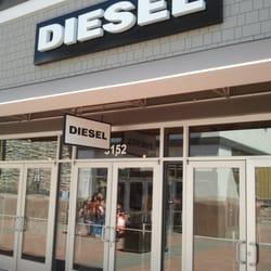 best website 2662a 228b9 Diesel - 14 Photos & 13 Reviews - Outlet Stores - 2774 ...