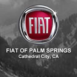 Fiat Of Palm Springs >> Fiat Of Palm Springs Closed 14 Reviews Auto Parts Supplies