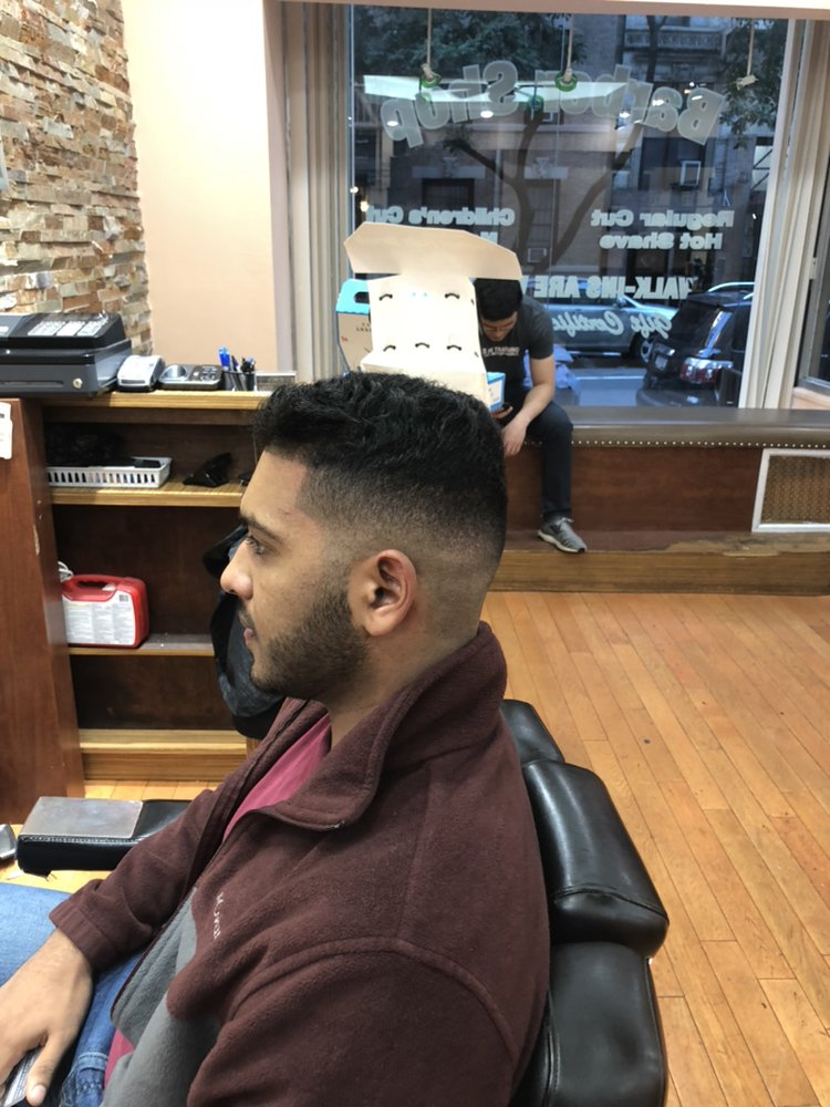 Barbers on 25th: 235 E 25th St, New York, NY