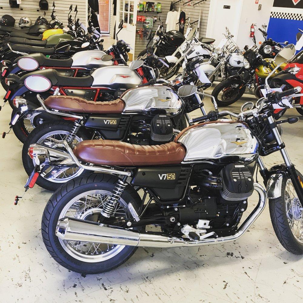 OC Motorcycle