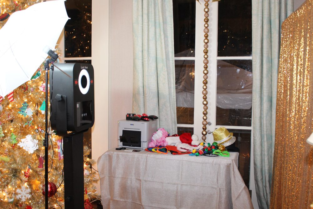 Paparazzi Cam Photo Booth & Photography