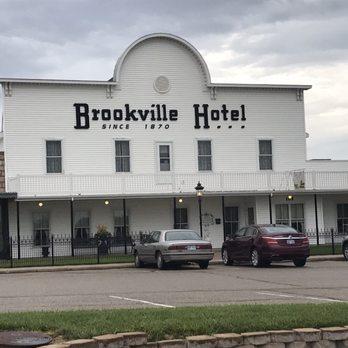 Photo Of Brookville Hotel Abilene Ks United States