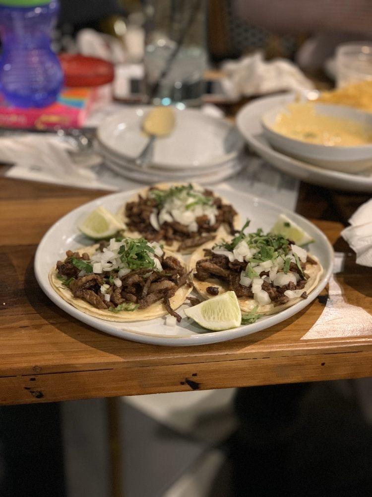 El Chicano Mexican Bistro: 120 Olson Dr, Papillion, NE