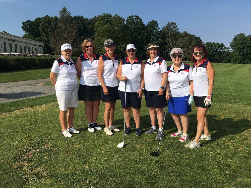 Pleasant Valley Golf Club: 8467 Pleasant Valley Rd, Stewartstown, PA