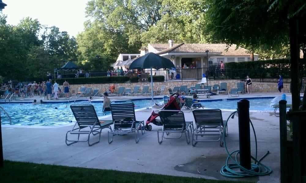 Palisades Swimming Pool: 6918 Seven Locks Rd, Cabin John, MD