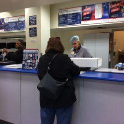 Westmont post office 13 rese as oficinas de correos for Telefono oficina de correos