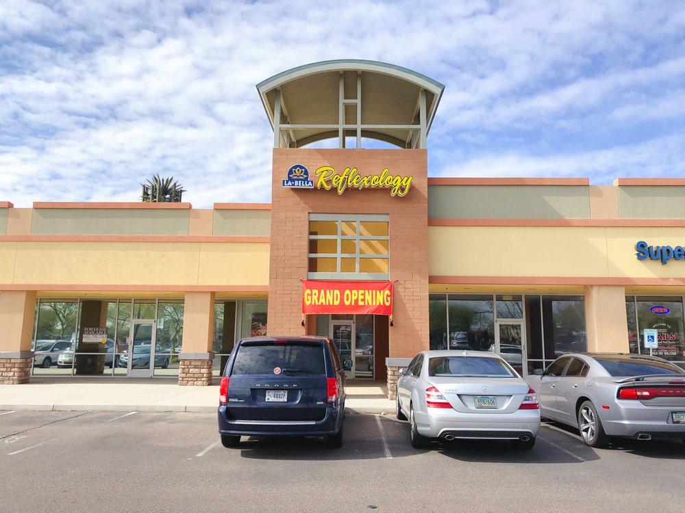 La Bella Reflexology Spa: 5110 N Dysart Rd, Litchfield Park, AZ