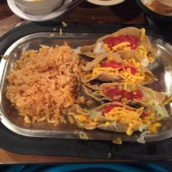 Photo Of El Sombrero Mexican Restaurant Kansas City Mo United States Taco