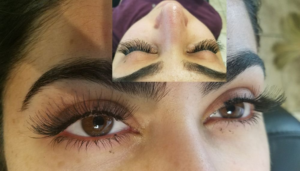 Madu Threading Lounge 26 Photos 51 Reviews Eyelash Service