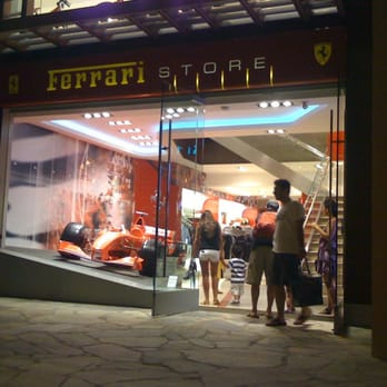 The Ferrari Store - CLOSED - 17 Photos   17 Reviews - Fashion - 2301 ... b8261b2c1d