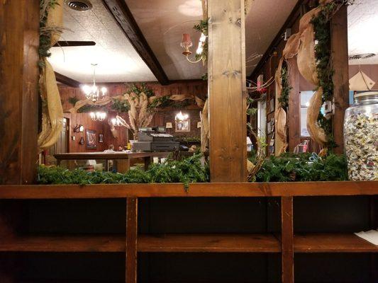Boyette's Dining Room - 10 Boyette Rd, Tiptonville, TN
