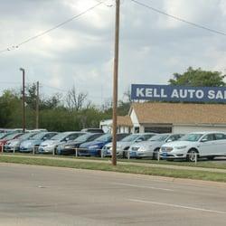 Kell Auto Sales Get Quote Car Dealers 1610 Kell Blvd Wichita Falls Tx United States