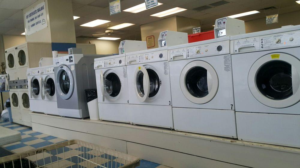 St Matthews Homestyle Coin Laundry: 3778 Lexington Rd, Louisville, KY