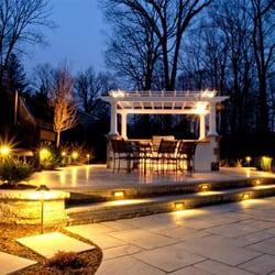 Affordable Landscape Lighting Landscaping 8201 Peters Rd