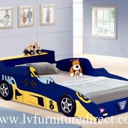 Photo Of LV Furniture Direct   Las Vegas, NV, United States. Kids Bed