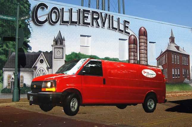 K & L Locksmith: Collierville, TN
