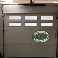 Genial Photo Of Ronu0027s Garage Door Repair   Bellevue, WA, United States. Bellevue  Garage