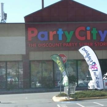 Party City Reno Unique Birthday Ideas And Themes
