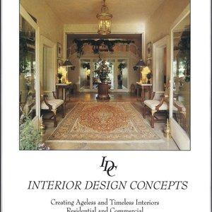 Camille Fanucci Interior Design Concepts Interior Design