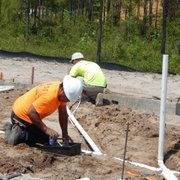 Photo Of C M Plumbing And Septic Tanks Mount Olive Nc United States