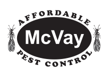 McVay Affordable Pest Control: 705 Illinois, Joplin, MO