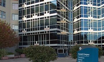 Sutter East Bay Medical - Oakland Pulmonary - Family