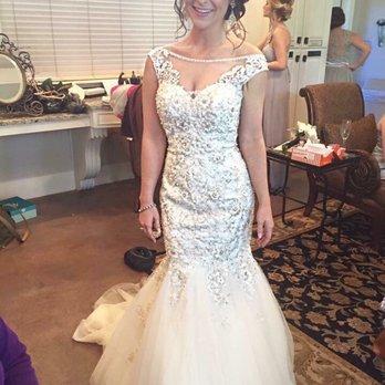 Bridal Perfect Fit - 18 Photos & 30 Reviews - Bridal - 11868 ...