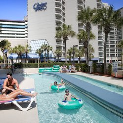 Photo Of Carolina Winds Myrtle Beach Sc United States Lazy River Ride