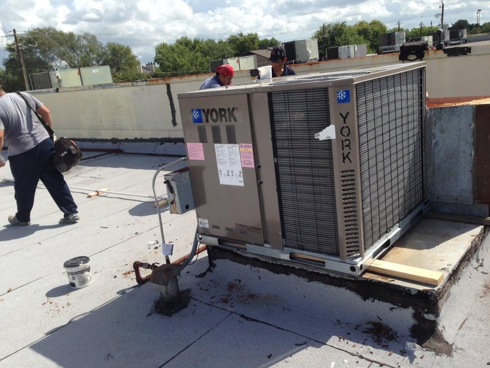 york 4 ton. photo of airbourne air conditioning - brookshire, tx, united states. 4 ton york york ton