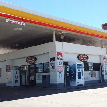 Gas Station Near Phoenix Airport Car Rental