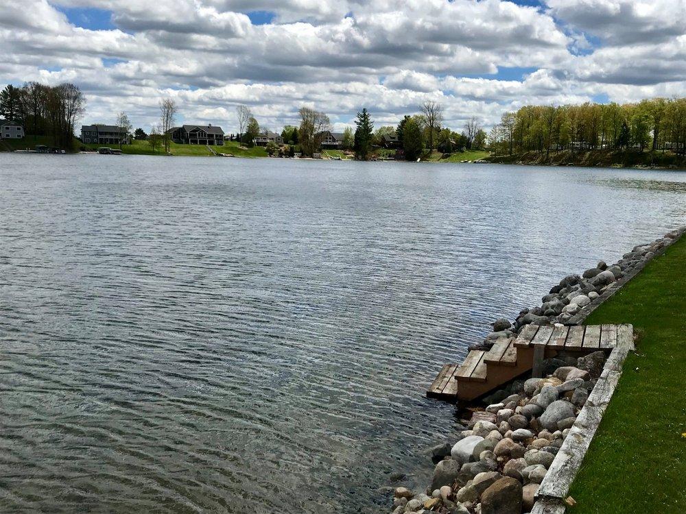 Holiday Park Campground: 4860 US 31 S, Traverse City, MI