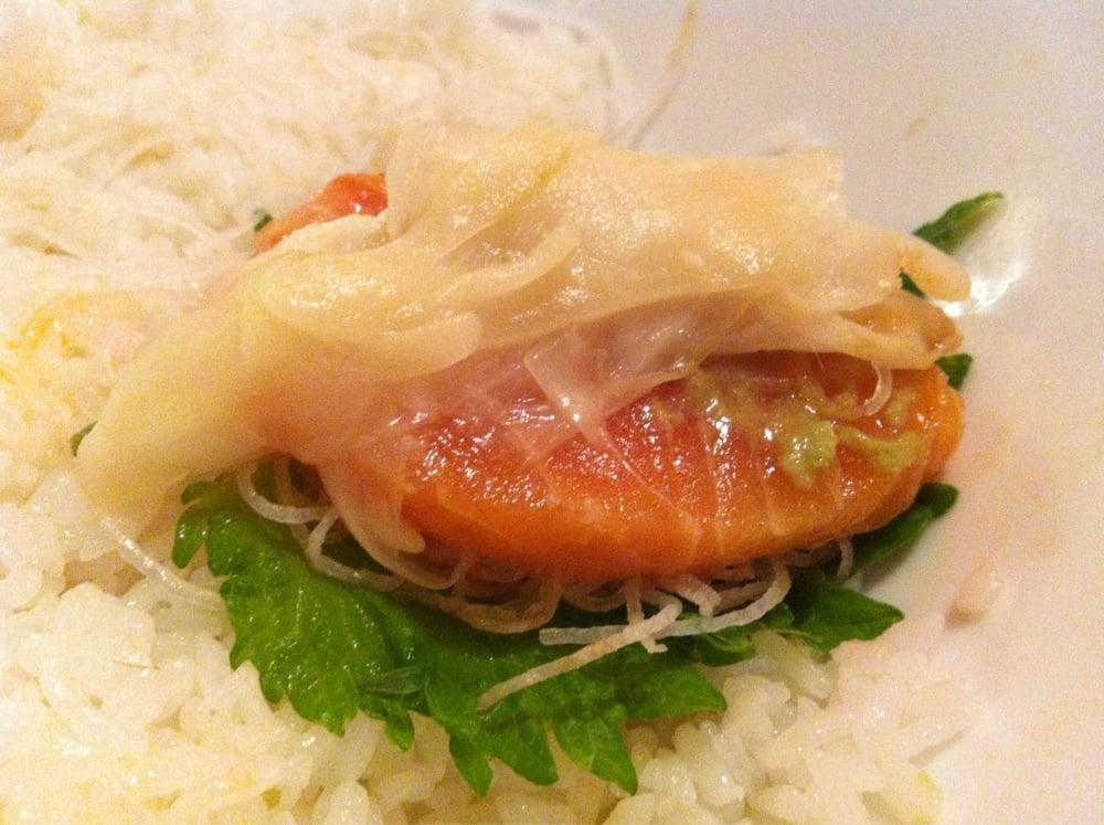 Aki japanese cuisine 52 billeder 45 anmeldelser fisk for Aki japanese cuisine