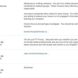 HardLoop - 18 Reviews - Payroll Services - 3291 N Buffalo Dr