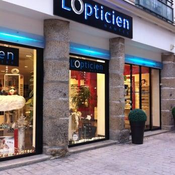 L Opticien - Eyewear   Opticians - 13 rue Paix, Nantes, France ... c36c0234f02a